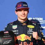 Формула-1. Льюис Хэмилтон не сумел обуздать «Ред Булл» Макса Ферстаппена в квалификации «Гран-при США»