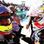 Формула-1. «Ред Булл» обставил «Мерседес» на «Гран-при США», Ферстаппен увеличил отрыв от Хэмилтона в общем зачёте