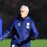 «Кардифф Сити» расстался с главным тренером после восьмого поражения кряду